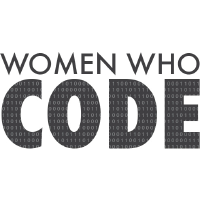 Women Who Code Logo
